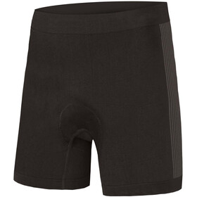 Endura Engineered Boxer Shorts Gespolstert Kinder schwarz